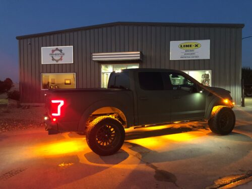 Renegade Customs_LED Lighting