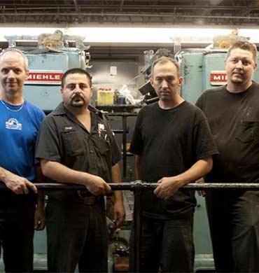 America's promise Manufacturing Initiative