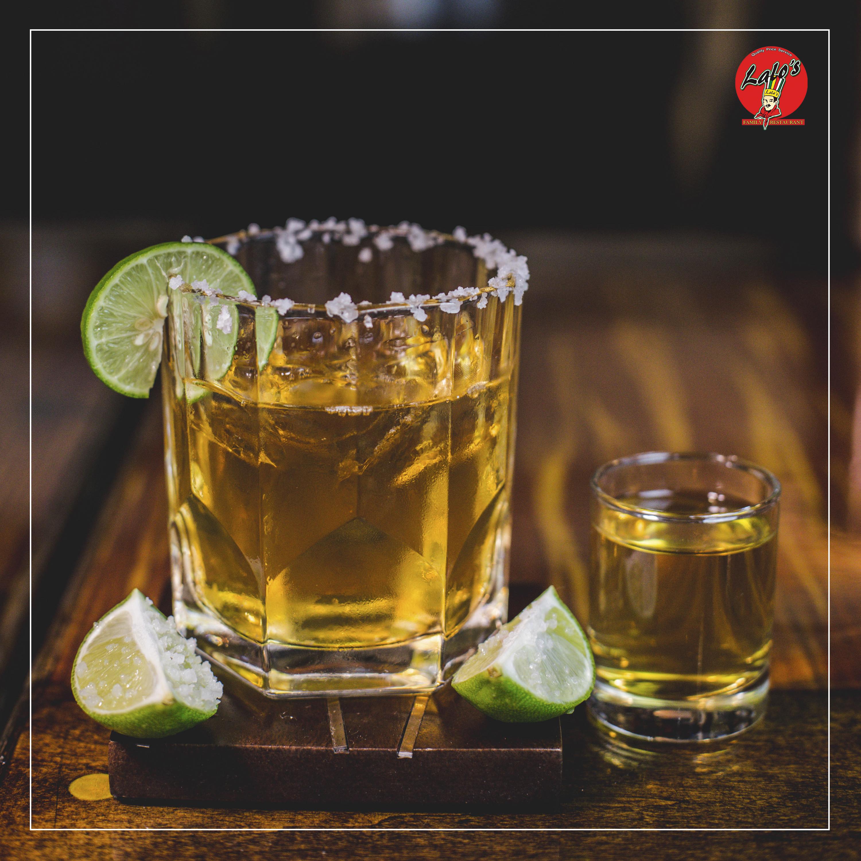 tequila amarillo
