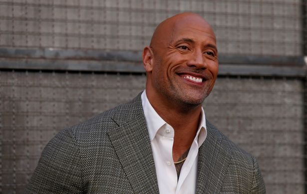 Dwayne 'The Rock' Johnson victim of sick death hoax as fake accident story  goes viral - Mirror Online