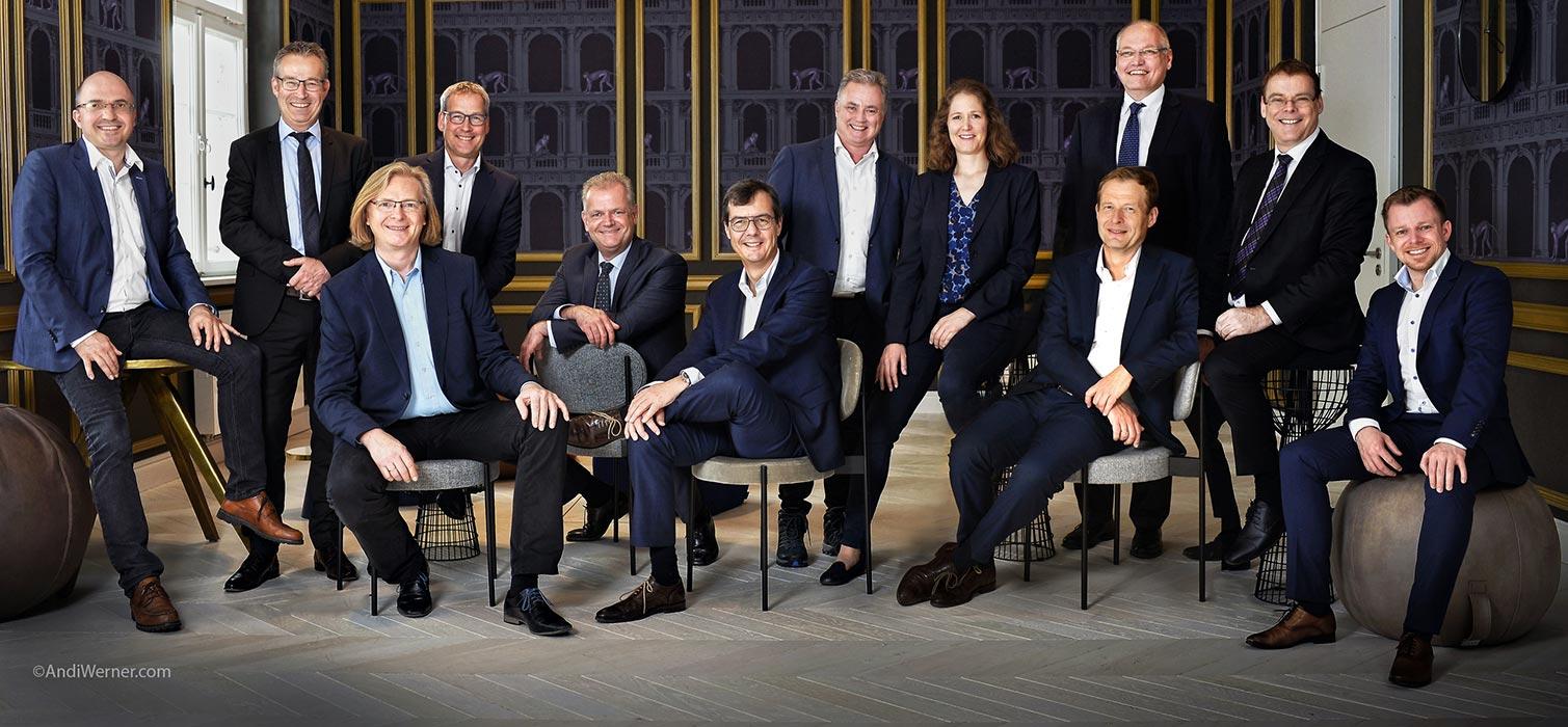 Business-Teamfoto-Duesseldorf