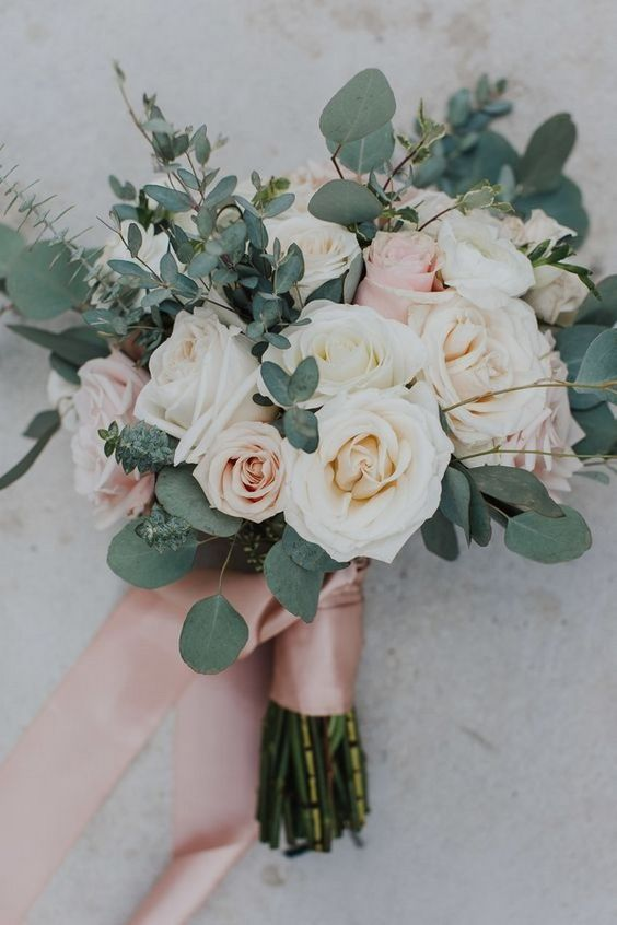 Intimate Floral Package