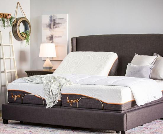 split king bed
