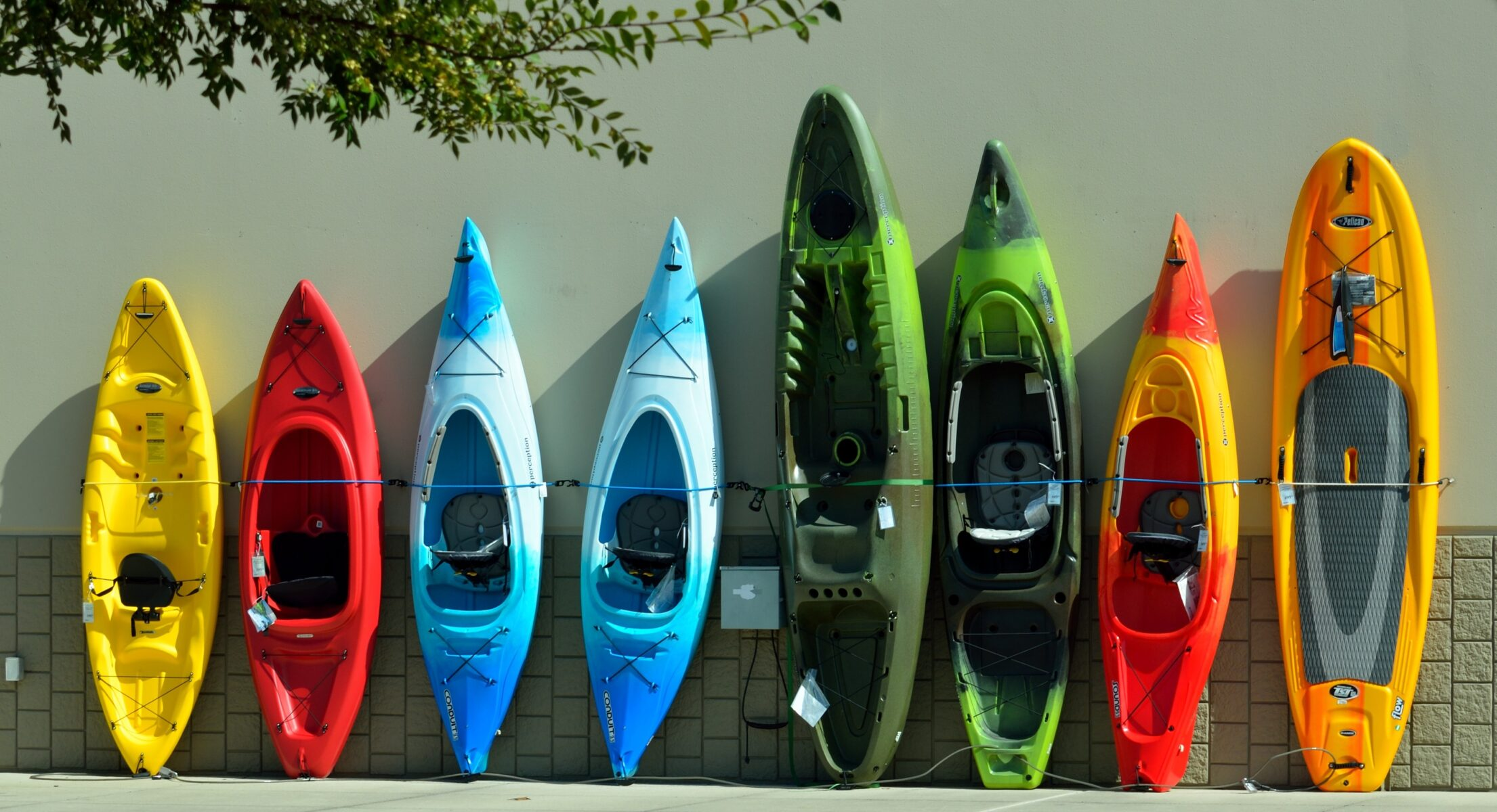 Eco Friendly Kayak Water Sport Boat