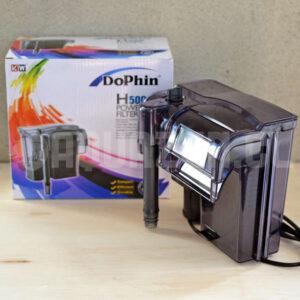 Filtro Dophin H
