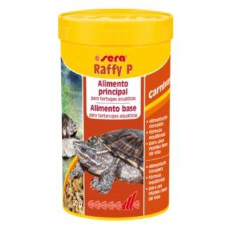 comida o alimento principal para tortugas raffy p