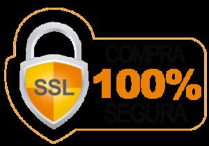 icono de compra segura con certificado ssl