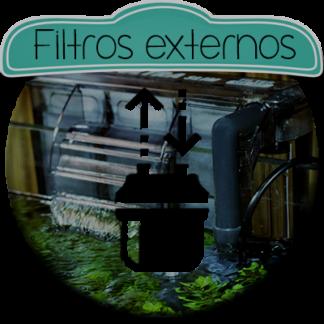 Filtros Externos