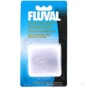 Bolsas Universales para Materiales Filtrantes