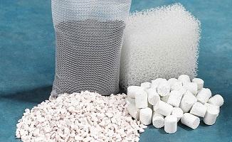 materiales filtrantes para acuarios