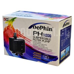 Bomba Dophin PH1000