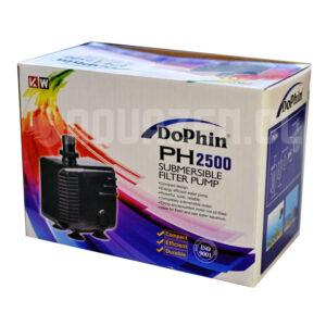 Bomba Dophin PH2500