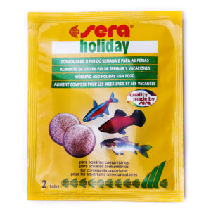 Sera Holiday 2 tabs