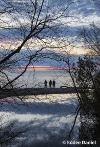 Easter Sunrise, Grant Park- Eddee Daniel