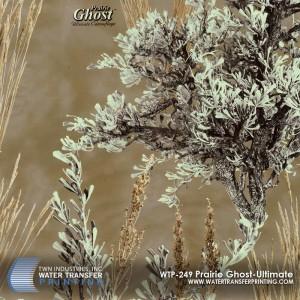 WTP-249 Prairie Ghost-Ultimate