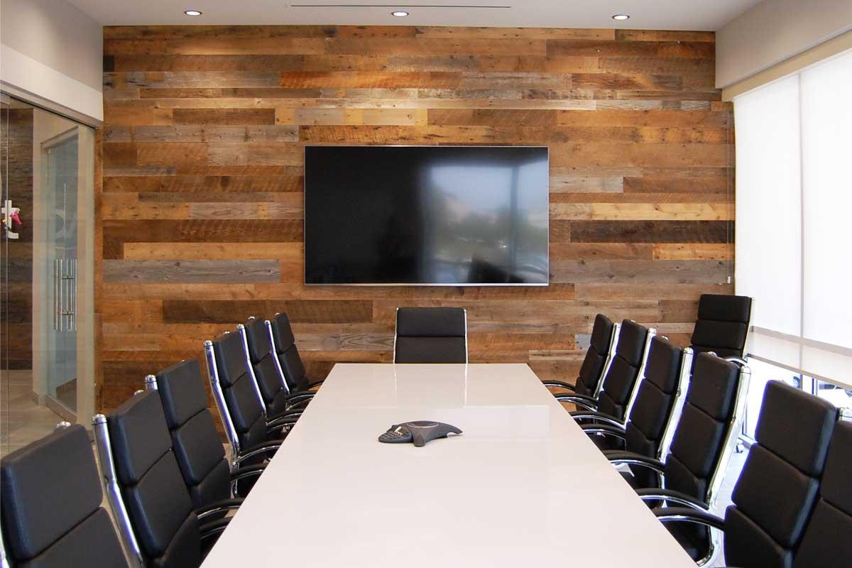 Pivont - conference room