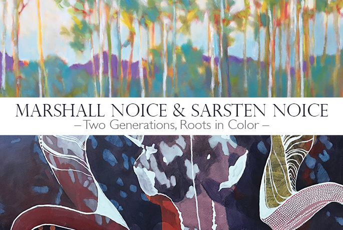 Marshall Noice & Sarsten Noice