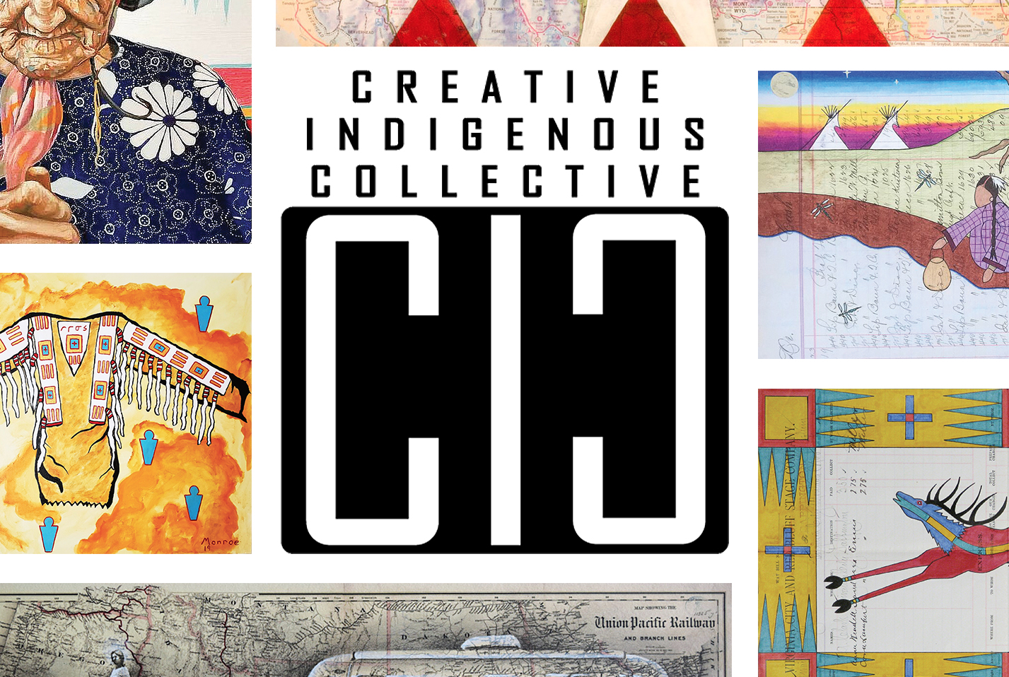 Creative Indigenous Collective