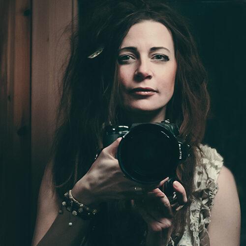 Marléne Nilsén bio pic