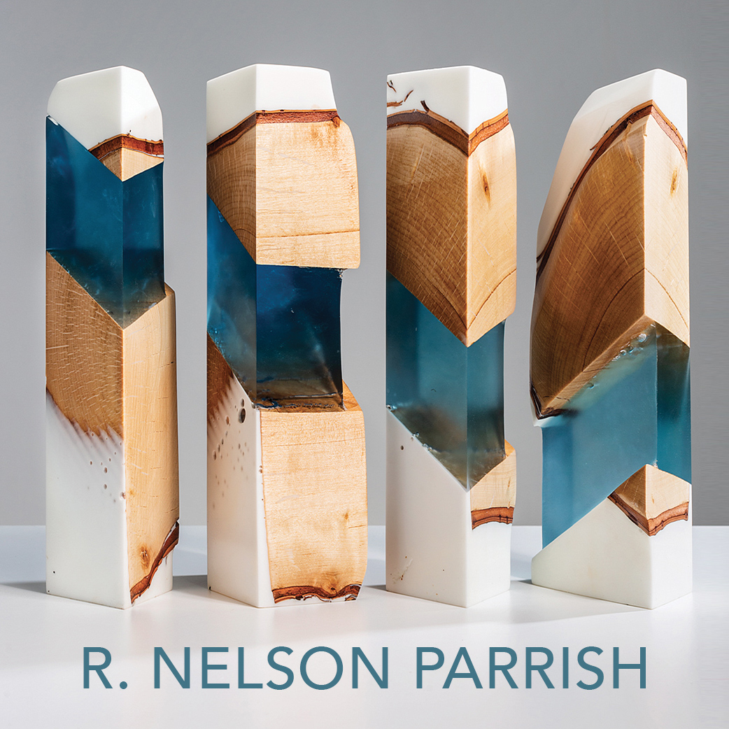 R. Nelson Parrish Home Page thumb