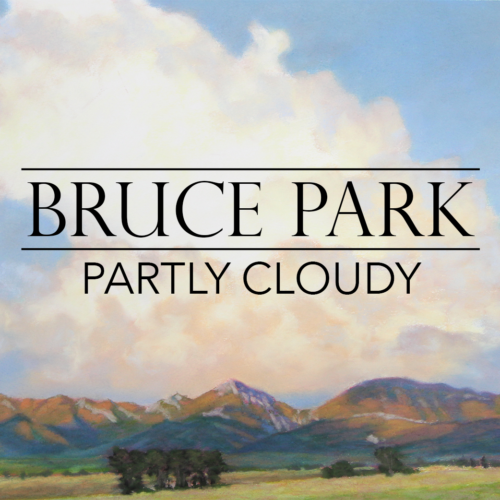 Bruce Park Partly Cloudy Thumbnail