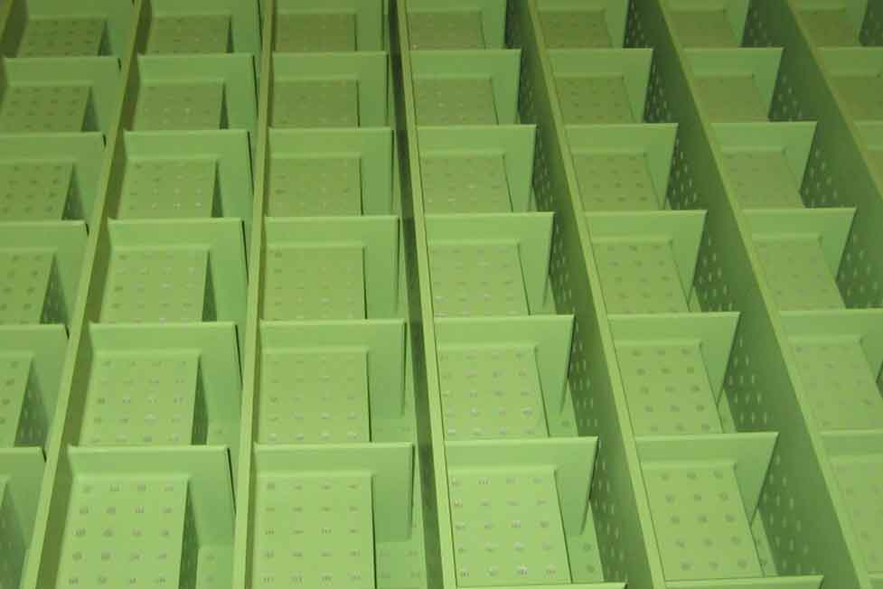 Teflon Coating for Aluminum Mold