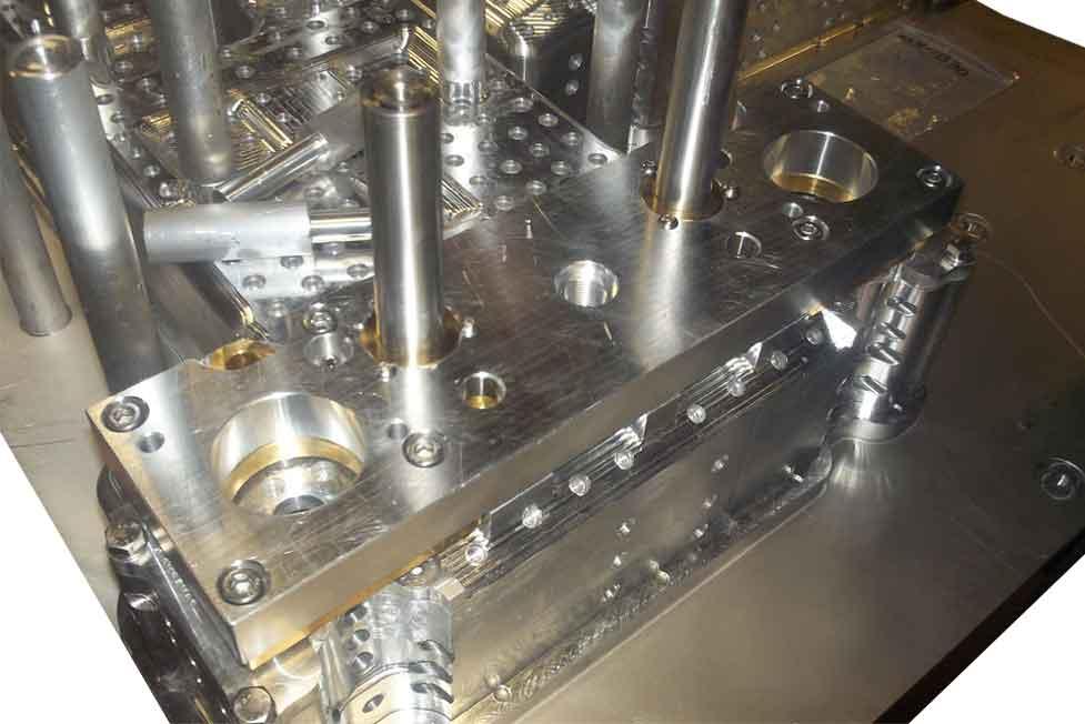 Custom Aluminum Molds