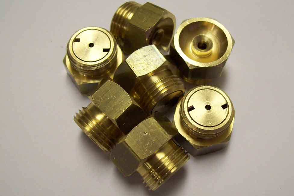 Mold Components Cooling_Nozzles