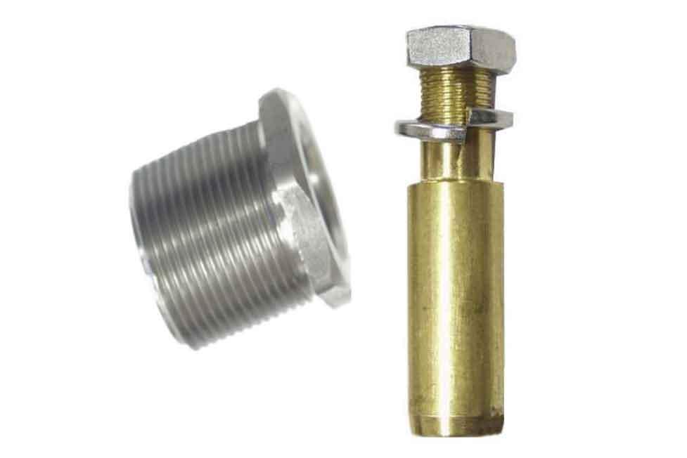 Mold Components Dowel_Pin_Assy