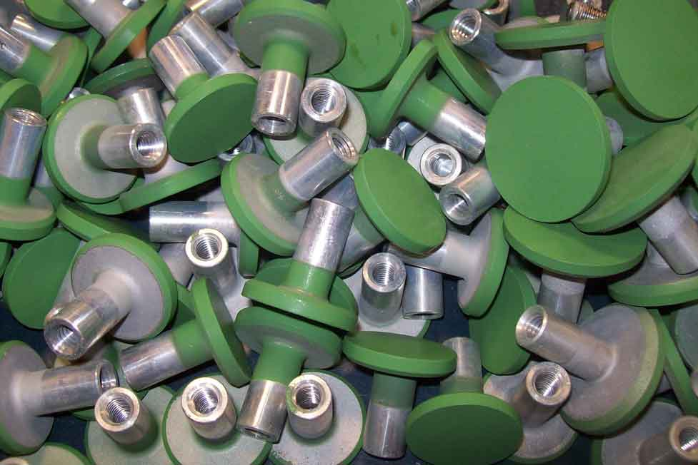 Mold Components Ejector_Heads
