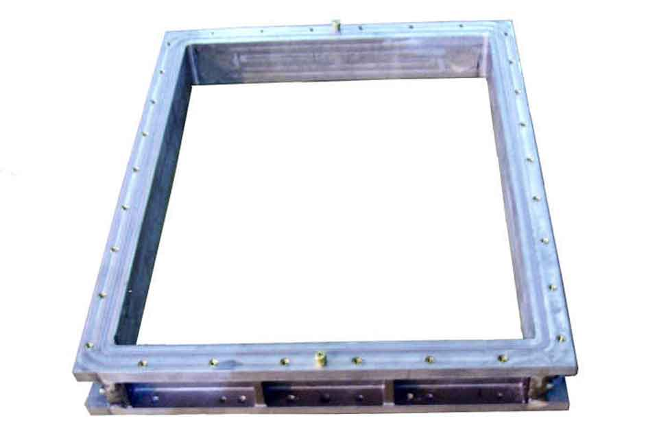 Mold Components Extension_Frame