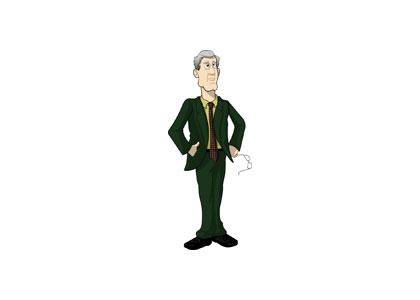 Mr. Toplin