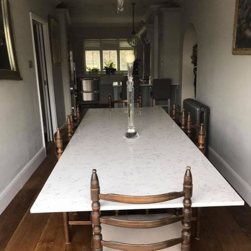 20mm Lyra Table top