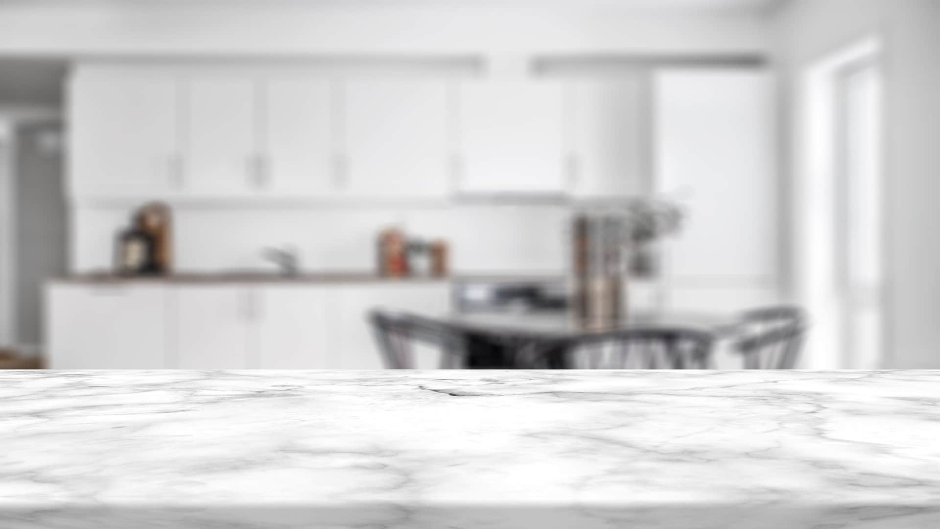 Marble Kitchen Worktops (1)