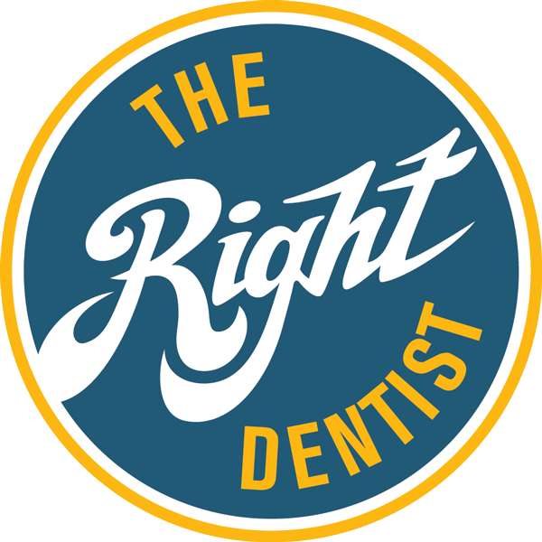 The Right Dentist | Rockwall TX Dentist