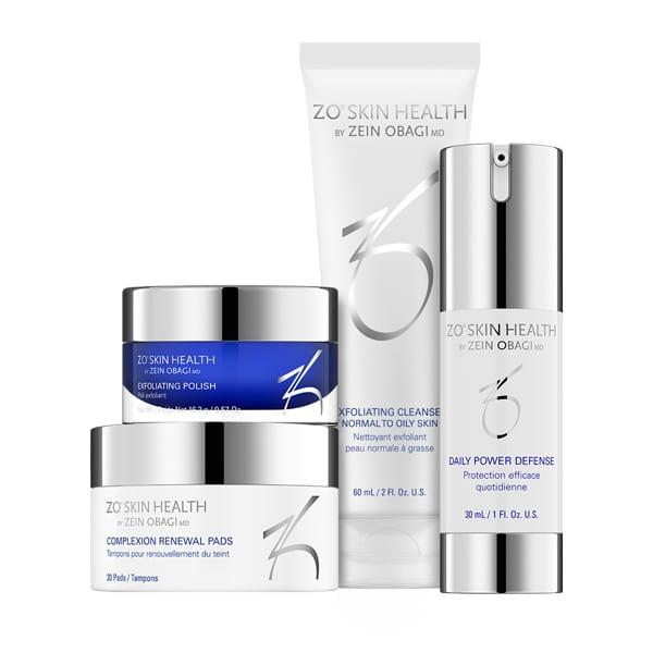 ZO Daily Skincare