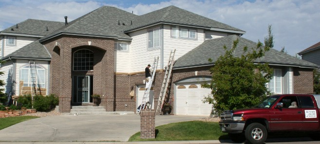 Exterior-painting-Parker image