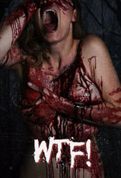 WTF cover