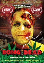 bong of the dead cover