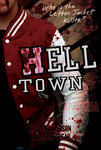 hell town cover