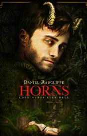 horns cover