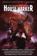 i had a bloody good time at house harker cover