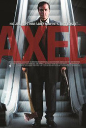 axed cover