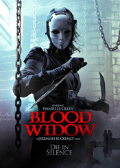blood widow cover