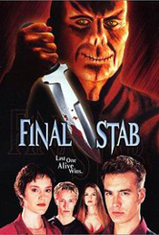 final stab cover