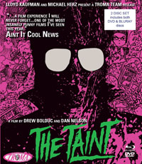 taint cover