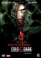 cold and dark cover