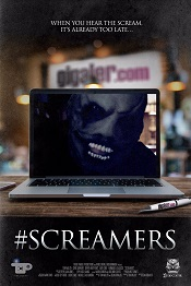 hashtag screamers