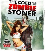 coed zombie stoner cover