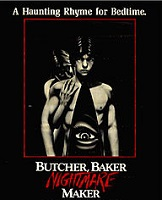 night warning - butcher baker nightmare maker
